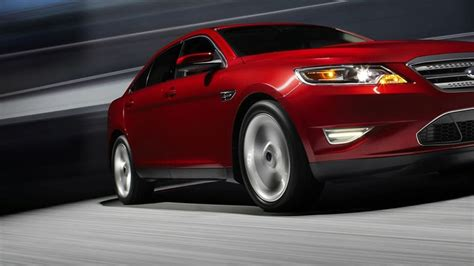 ford taurus sho horsepower 2010 ford taurus sho officially unleashed with 365 horsepower
