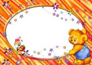 imagenes infantiles hermosos marcos para fotos infantiles fondos de pantalla y mucho m 225 s