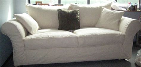 slipcovers for loose pillow back sofas canvas sofa covers chair covers and sofa slipcovers you ll