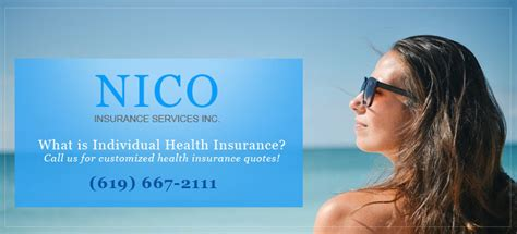 individual health insurance what is individual health insurance san diego health