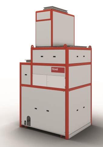 riscaldamento capannoni riscaldamento capannoni con recupero di calore hoval