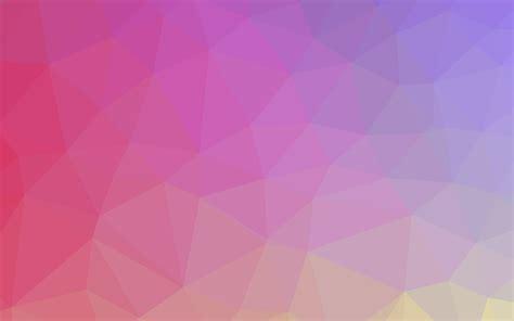 pattern yellow pink 3840 x 2400