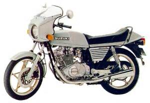 Suzuki Gs 450 Parts Suzuki Motorbikespecs Net Motorcycle Specification Database
