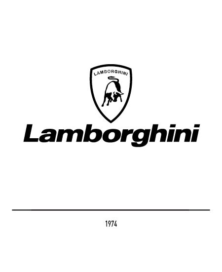 lamborghini logo black and white the lamborghini logo history and evolution