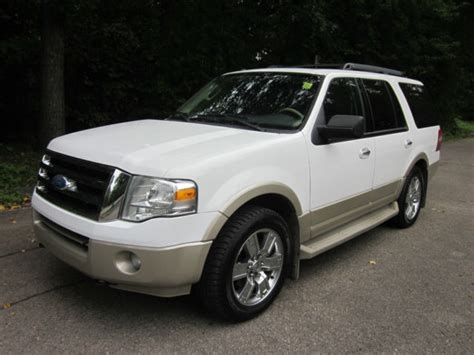 how cars run 2009 ford expedition el electronic valve timing 2009 ford expedition 4wd eddie bauer navi dvd 8 passenger