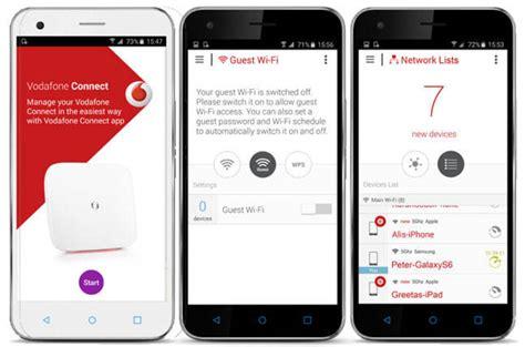 vodafone mobile broadband app vodafone mobile broadband k4505 z