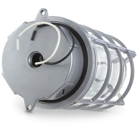 Vapor Proof Light Fixtures Vapor Proof Ceiling Mount 200w Light Fixture 3 4 Quot Hub 651271 Garage Tool Accessories At