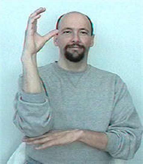 a sign language december 2010