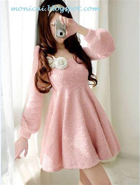 Baju Anak Perempuan Dress Korea Pink 1 asritania the greatest site in all the land