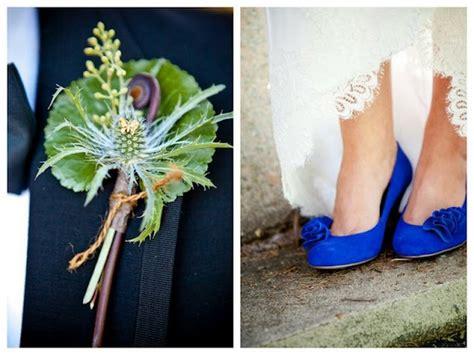 Blaue Schuhe Hochzeit by Blaue Hochzeit Blau Brautschuhe 796574 Weddbook