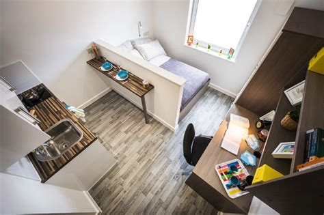 1 bedroom student flat manchester hatbox brand new luxury student accommodation in luton