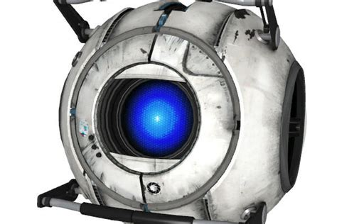 portal android portal 2 wheatley android livewallpaper app available from play