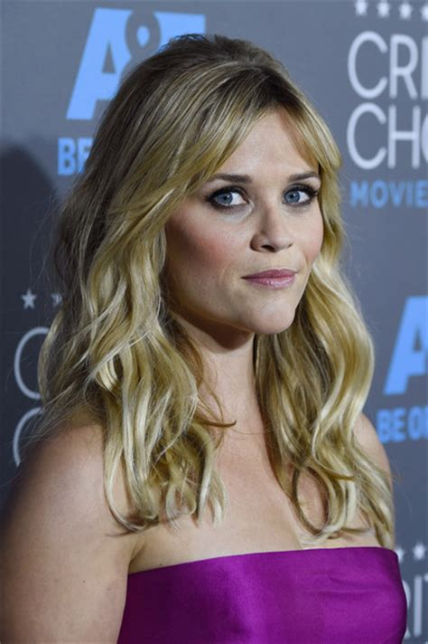 reese witherspoon long curls reese witherspoon looks