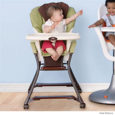 Baby In Chair by Tested Baby High Chairs Parenting