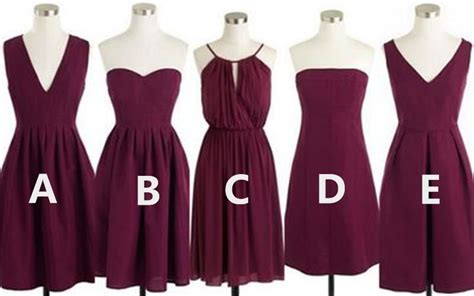 short bridesmaid dress,simple bridesmaid dress,affordable bridesmaid dress,cheap bridesmaid