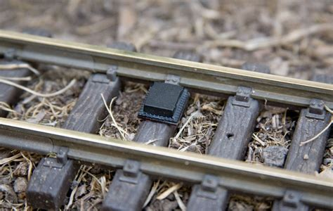 Magnetic Track Duck Limited shourt line soft works ltd products sl tm 1705 track magnet replaces lgb 1705