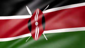 kenya flag colors kenya animated flag