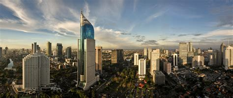 Jakarta Jakarta jakarta gr 246 sste stadt s 252 dostasiens und trotzdem wenig