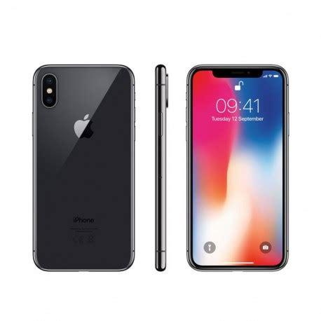 Iphone X 64 Gb Grey iphone x 64 gb grigio siderale