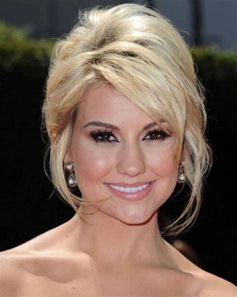 is chelsea kane s haircut good for thin hair 15 good actresses with short blonde hair short