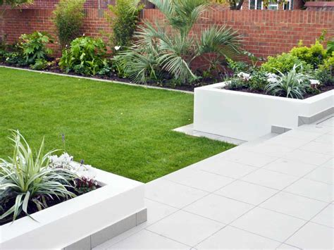 contemporary gardens modern garden design garden design london