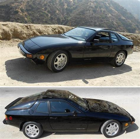 car repair manuals online pdf 1988 porsche 924 security system service manual 1988 porsche 924 free manual download 1988 porsche 924s special edition no