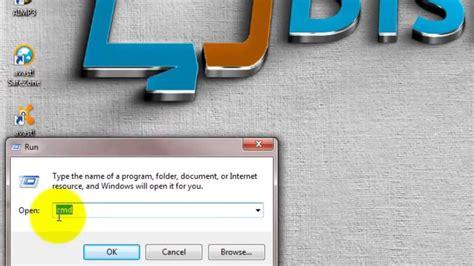 membuat virus yang tidak bisa dihapus cara membuat folder yang tidak dapat dihapus dan dirubah