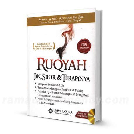 Ruqyah Jin Sihir Dan Terapinya Ummul Qura Karmedia Terlaris Stok Ter ruqyah jin sihir dan therapinya tb ramadhan agency