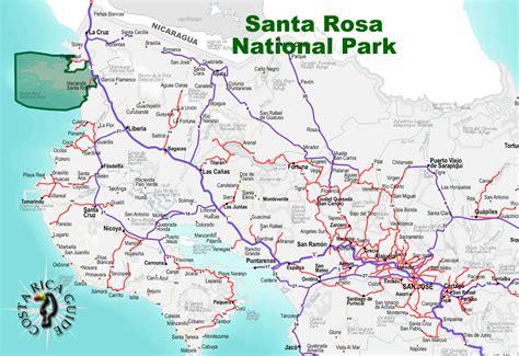 Santa Rosa santa rosa national park
