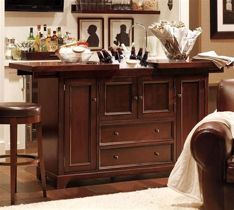pottery barn bar cabinet pottery barn torrens bar cabinet home decor