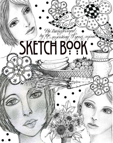 sketchbook we it du jour by martha lever sketchbook cover