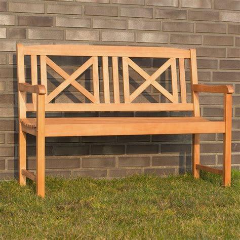 panchine da giardino in legno panchina da giardino in legno 2 posti mod torino