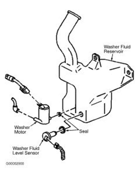 repair windshield wipe control 2001 pontiac grand prix navigation system 2001 pontiac grand prix windshield wiper pump replacement