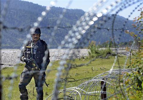 india pak india violates loc ceasefire pakistan protestsdefencetalk