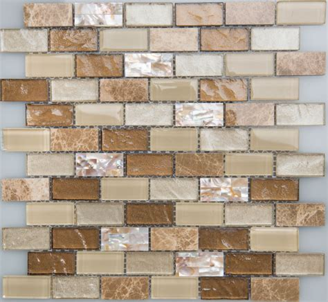 1 x2 ceramic mosaic tile milstone 1 quot x2 quot esther mosaic milstone 1 quot x2 quot esther