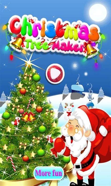 tree maker juegos de navidad para android descargar gratis