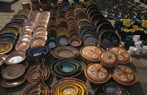 Handmade Pottery For Sale - handmade ceramics and pottery for sale photograph by