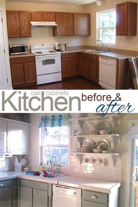 painting oak kitchen cabinets grey painting oak cabinets white and gray for the home
