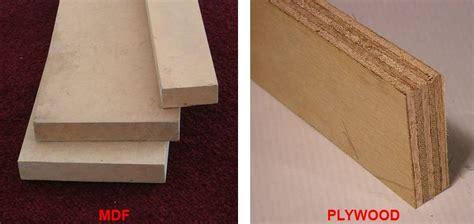 Multiplek Dan Mdf bahan furnitur perbedaan mdf dengan plywood sasywa interior