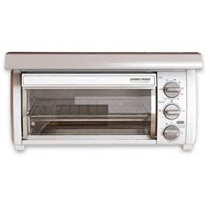 Undercounter Toaster Oven Ge Oven Black And Decker Toaster Oven