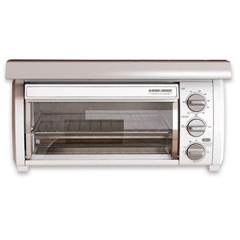 black decker tros1500 spacemaker toaster oven white