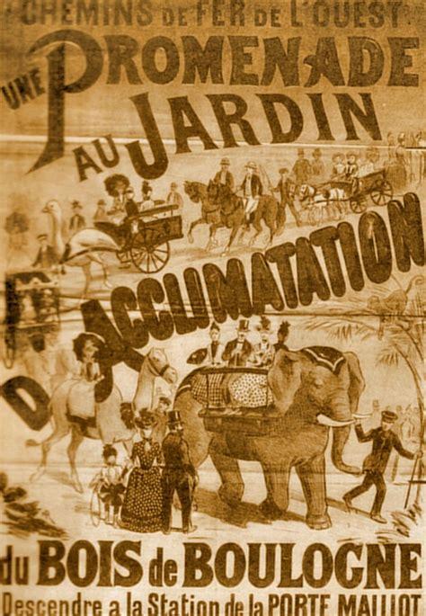 Jardin D Acclimatation Paris