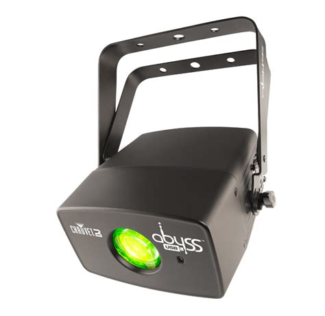 Speaker Multi Colour Led With Water Effect T3009 2 chauvet abyss usb lighting multi color led water ripple
