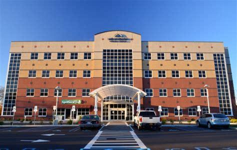 Mid Hudson Hospital Detox by Study Results