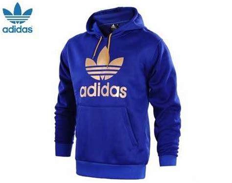 Promo Jaket Varsity Predator Logo Ac Milan 1 sweat adidas homme pas cher sweat shirt om f50