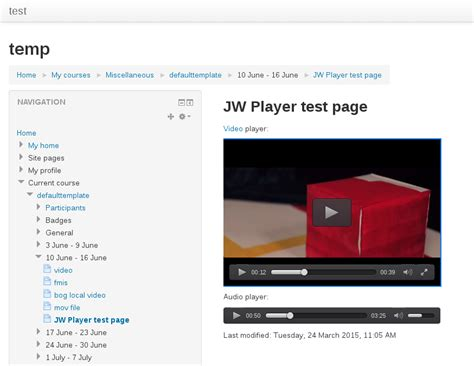 jwplayer mobile jw player ads nulled
