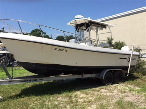 xpress boats for sale in wilmington nc used 1999 c hawk boats c 235 wilmington nc 28411