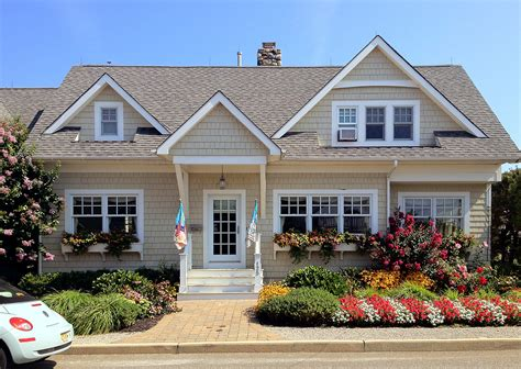 different styles of homes beach bungalows and memories on the jersey shore the