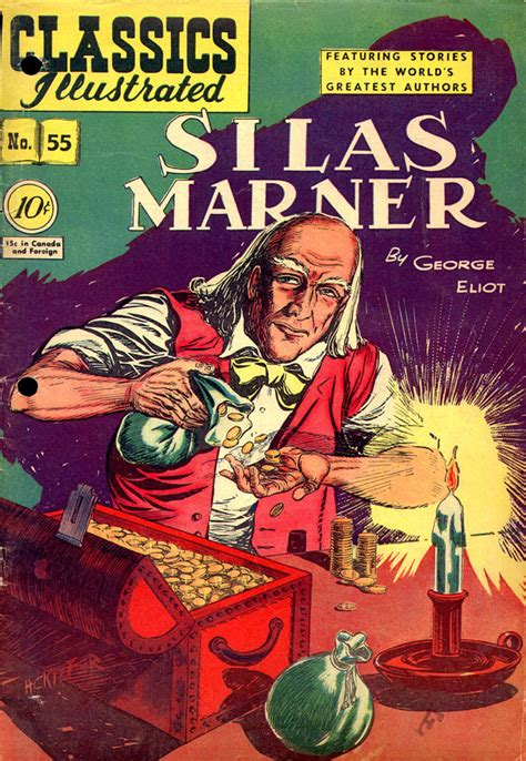 Sins Of Silas lileks institute comic sins covers