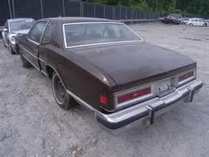 1978 Buick Riviera For Sale 4z37x8h540613 Bidding Ended On 1978 Brown Buick Riviera